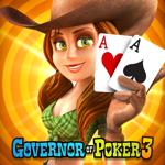 Governor of Poker 3- #1 Poker на пк