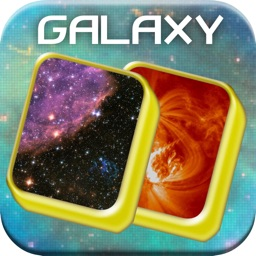 Mahjong Galaxy Space & Towers
