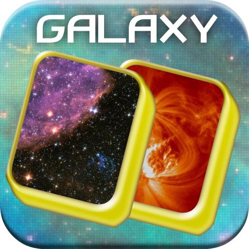 Mahjong Galaxy Space & Towers