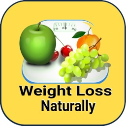 Weight Loss Naturally