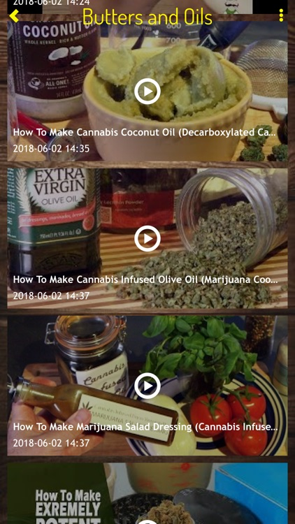Mega Weed Cookbook