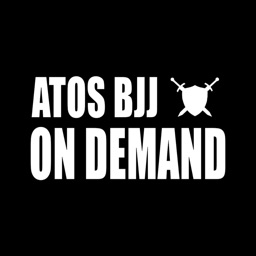 Atos BJJ On Demand