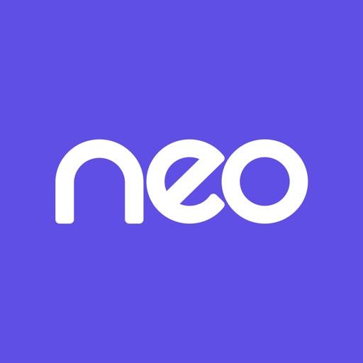 NEO: Instant Visa Cards
