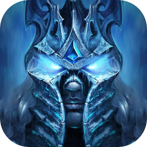 魔幻地下城-暗黑世界,觉醒之战!