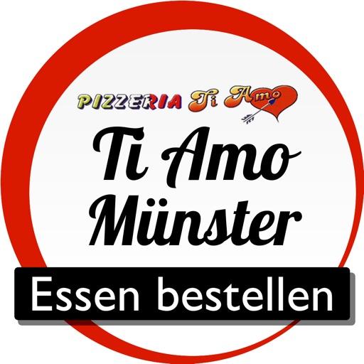 Pizzeria Ti Amo Münster