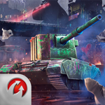 World of Tanks Blitz 3D танки на пк