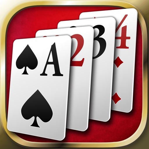 Solitaire V - Games Collection
