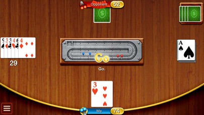 Cribbage Premium screenshot1