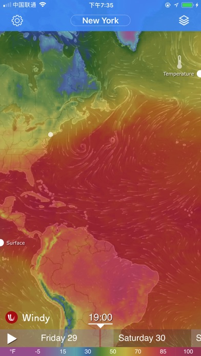 My Weather Radar Forecast Pro App Price Drops
