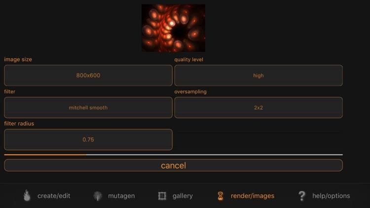 Flamelet screenshot-7