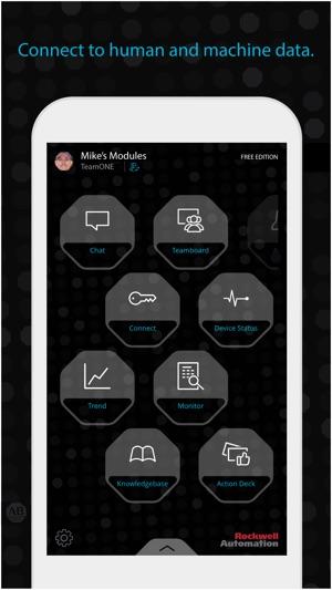 FactoryTalk® TeamONE™ on the App Store