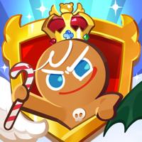 Cookie Run: Kingdom - Devsisters Cover Art