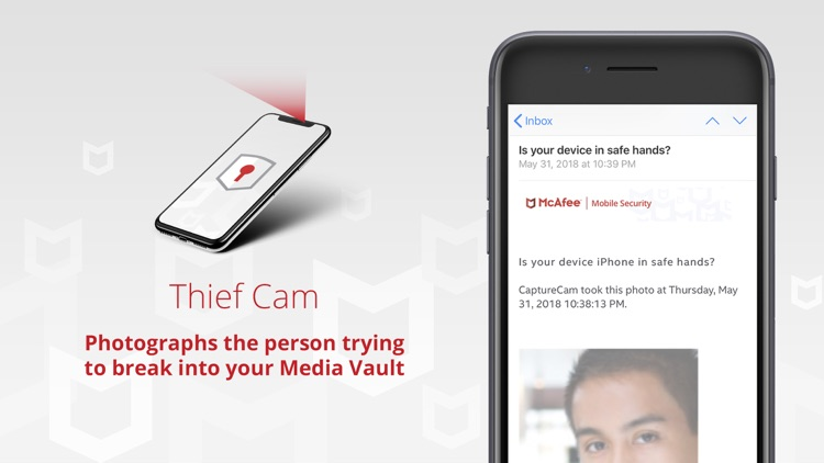 Mobile Security & Safe Wifi screenshot-5
