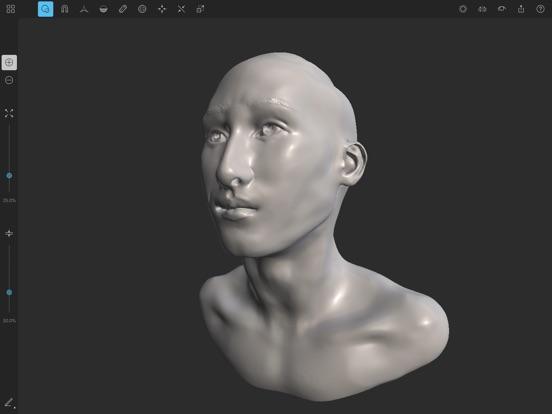 Sculptura screenshot #3