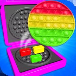 Fidget Toys 3D Calming games