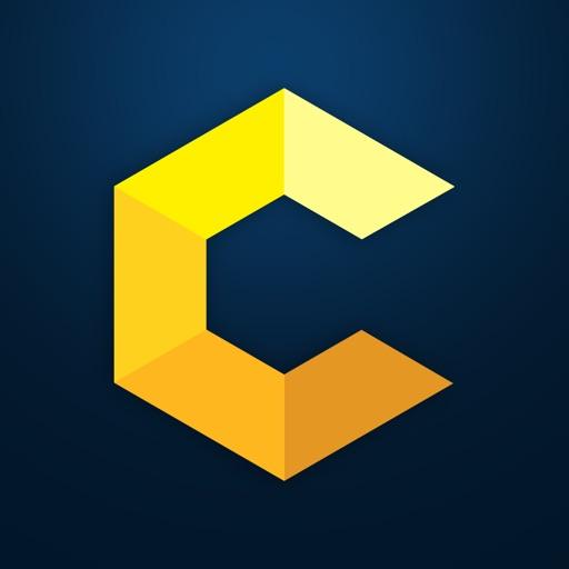 Coinshell: Binance Okex Price iOS App