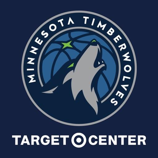 Timberwolves + Target Center