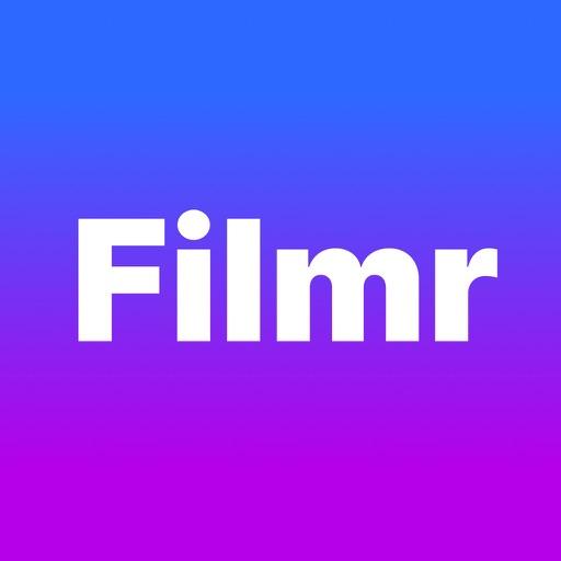 Filmr - Video Editor & Maker