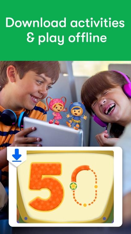 Noggin Preschool Learning App screenshot-3