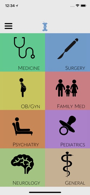 Core: Clerkships on the App Store