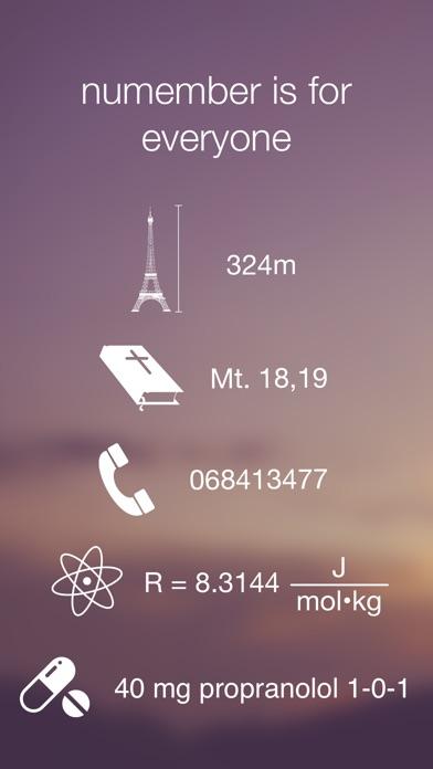 numember Screenshot 5