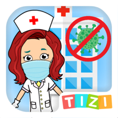 Tizi Town - My Hospital Games