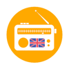 Radios UK FM (British Radio)