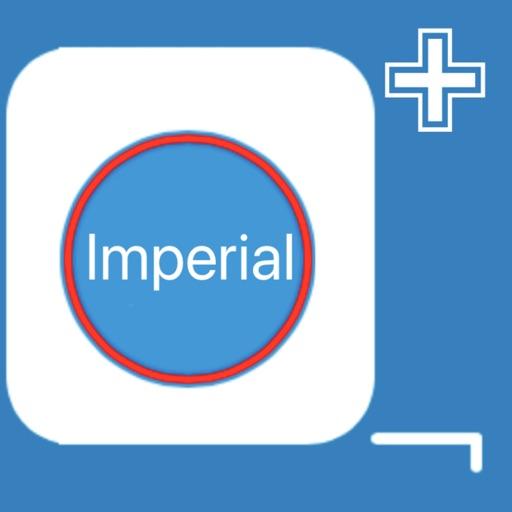 Slider Pro Imperial Calculator