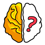 Brain Out -Tricky riddle games на пк