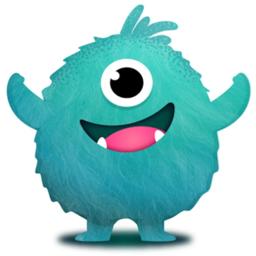 Ícone do app Bubble Monster Articulation