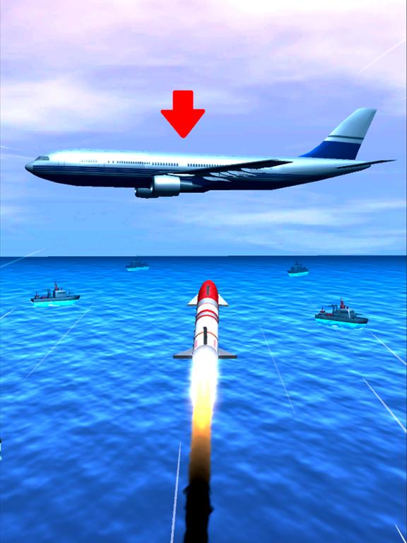 Boom Rockets 3D screenshot 12