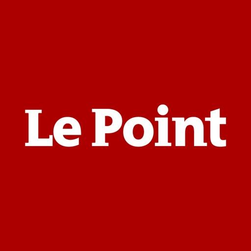 Le Point magazine d'actualités iOS App