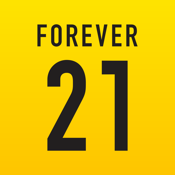 Forever 21 app review