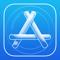 App Icon for Apple Developer App in United States IOS App Store