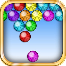 Bubble Shooter Adventures