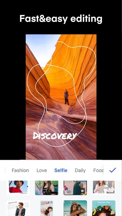 FocoDesign-Make Graphic Design screenshot-4