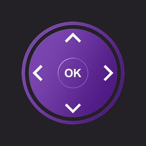 Universal Remote For Roku TV ™