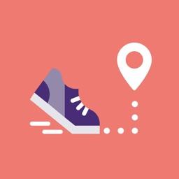 Step Counter & Walking Tracker