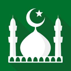 Muslim Pro Quran, Athan, Qibla