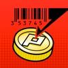 PICOL(ピコル)-バーコードをピコってお金に変えるアプリ