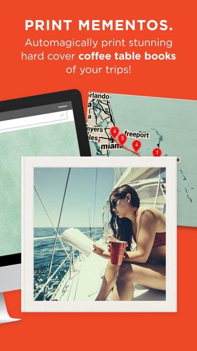 Journo - 旅遊雜誌屏幕截圖4