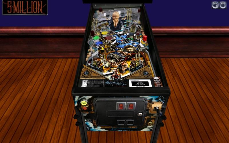 Screenshot #4 for Pinball Arcade