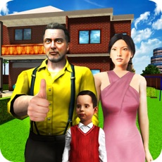 Activities of Virtual Dad: Modern Family