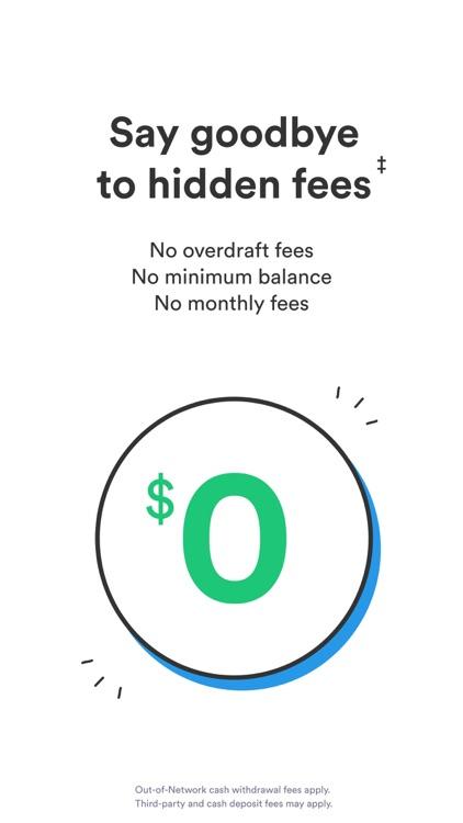 Chime – Mobile Banking screenshot-4
