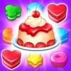 Cake Blast: Match-3-Spiel
