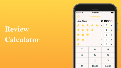 Download Review Calculator for Android