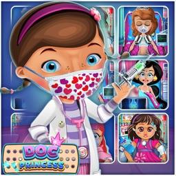 Doctor Princess Hospital