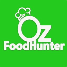 OZFOODHUNTER-Order Food Online