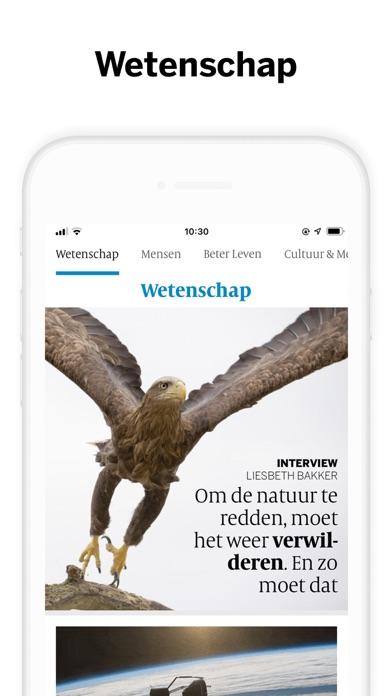 de Volkskrant - Nieuwsのおすすめ画像6