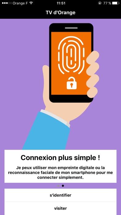 download TV d'Orange apps 0